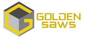GOLDEN SAWS LOGO - high reso