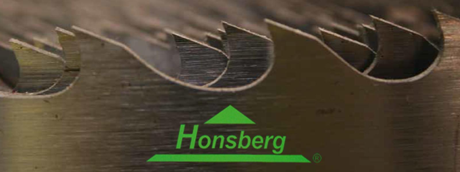 Honsberg Band Saw Blades