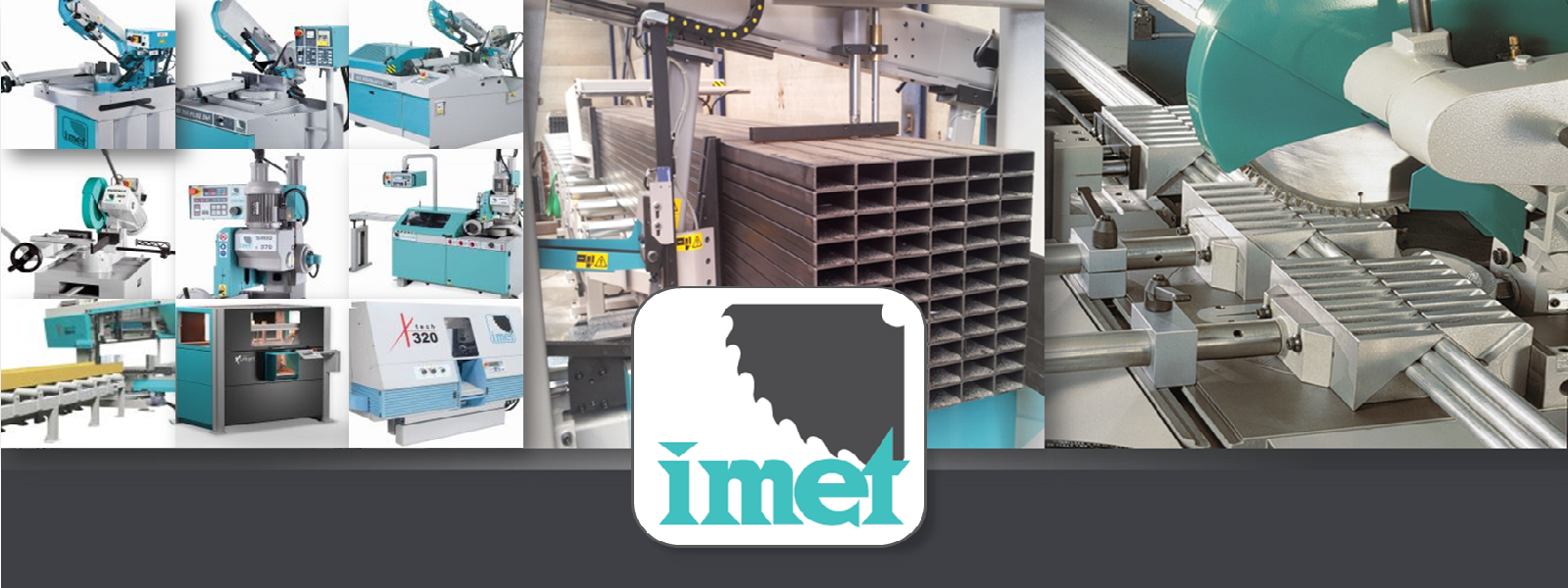 IMET Sawing Technology